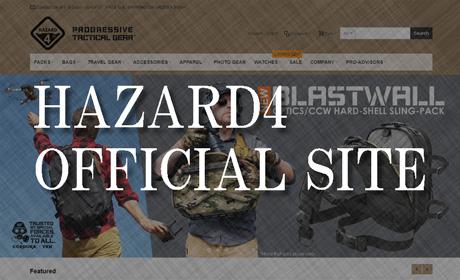 hazard4 official site